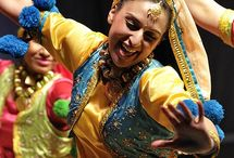 lv bhangra♥♥ / Bhangra is perhaps the most powerful dance beat that instantly injects adrenaline in to ur veins n charges ur emotions ..a traditional folk dance of punjab.....