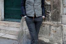 Jackets & Coats / Winter accessory ..