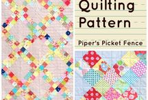 Quilts and many more / needlework