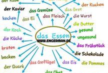German Hedghog Words