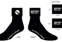 Apparel  / X sports apparel by EMR !
