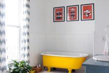 Bathroom / by April Cochran-Smith