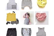 Little Mocca Shop / Kids baby clothing
