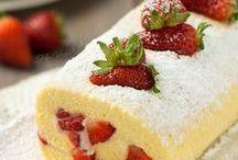 torta rotolo