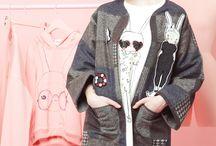 17 PRE-SPRING / FIFI LAPIN 17 PRE-SPRING Fashion