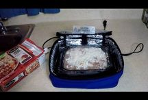 Hot Logic Personal Portable Oven