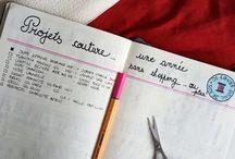 Accros Bullet Journal *en français* / Tableau collectif dédié aux blogueurs francophones accros au bullet journal qui souhaitent partager leurs épingles favorites sur le sujet et photos IG.  Pour participer, il faut : 1* avoir un blog 2* Epingler 2 images par jour maximum avec l'URL de sa source fonctionnelle 3* Pas de publicité vers des pages de vente.  Intéressés? Abonnez-vous à ce tableau et envoyez votre demande par mail à virginie@avrilsurunfil.com  A très vite! Virginie