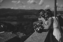 REAL WEDDINGS: PORTRAITS