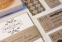 Branding & Packaging