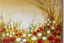 Online-schilderijen / Makkelijk online schilderijen kopen