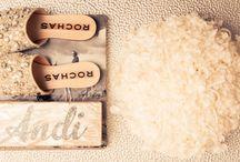 Bridal Hampers/Wish box