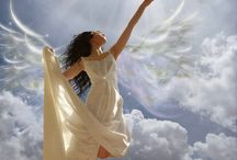 I Believe in Angels / by Adriana I. Romero