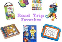 Kids Out & About / Traveling as a family is a wonderful way to explore and introduce kids to new places—but it can also be hard! These pins help us parents travel with kids, including road trips, flying, airports, hotels and more.