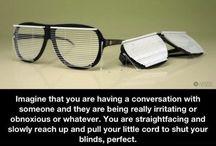 Blinds Fun