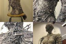 Cyborgs & Machines