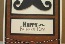 Father's Day ideas / by Amber Lowe