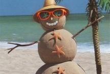 Christmas at the Beach / by Vicki Gordon