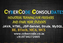 CyberCode Consolidates / IT/ITES Web Designing, Website development, Social Media Marketing, SEO