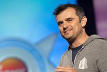 Gary Vaynerchuk.. Live, uncut and real... Love the VEE / Jab, Jab, Jab, Right Hook by Gary Vaynerchuk... Watch Gary's video to get a feel for his style, I love his case studies @garyvee / by Darrell Ellens... Daily Deal & Cashback Industry