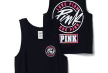 Pink t shirts