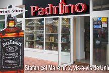 PADRINO / VINURI BUNE SI BAUTURI FINE