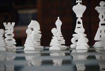 chess / diferentes tableros de ajedrez