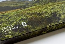 Our Inkjet Media / No Glue, No Tape, No Staples, Printer-Ready Box Canvas