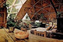 Dach Konstruktionen