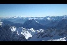 Bavarian Alps
