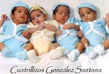 Négyes ikrek