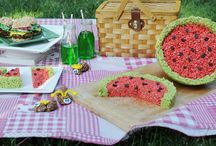 Recipe Ideas-Misc. / by Kay Kutchenriter