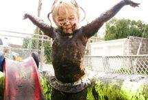 Fun for kids.  / by Courtney Amero