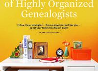 Genealogie / genealogie