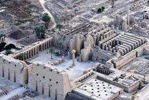 EGYPTE / Egypte Nijlcruise 2004