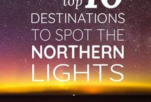 Travel Northern & Southern Lights
