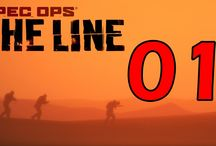 Spec Ops The Line [Longplay] [PC] [1080p] / A Spec Ops The Line longplay! Everything on max PC settings.
