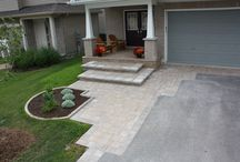 Front yard ideas / by Matt C
