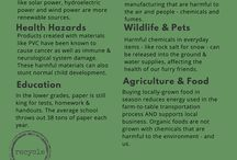 Planet Glitzzie / Environmentally-friendly information and products!