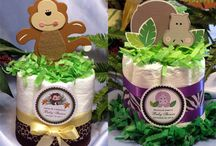 Baby Shower Ideas / by Eating Richly