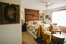 bedroom / by Mackenzie