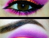 Makeup ideas / by Melissa Lovely