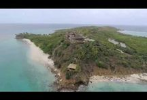 Aerial Videos -- the view from the Sky / There are some amazing drone videos out there right now, including some work that I've done. Here are some of the best videos I have found on the web using drone or aerial footage. / by Michael Hodson