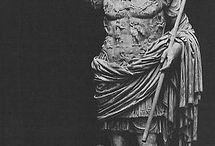 Sculpture - Classic / Roman, Greek, Renaissance...
