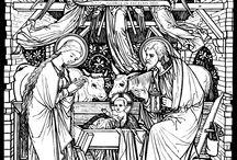 Gravuras Católicas