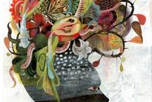 ART TRAVEL / Africa / // Artistic representations of Africa