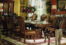 Formal Dining Room Sets / Information about dining room sets design and Ideas.