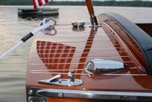Ultimate Boat / I want to build a old school wooden speed boat one day, this is an album of ideas.