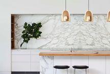 Keittiö - kitchen ideas
