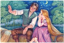 Tangled / by Ceaira Phipps