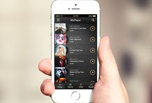 Mobile Design) List - Music